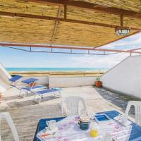 Two-Bedroom Apartment in Manfredonia