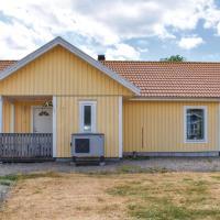 Five-Bedroom Holiday Home in Farjestaden
