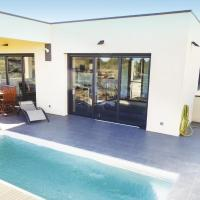 Three-Bedroom Holiday Home in Leucate