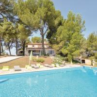 Holiday Home La Tour d'Aigues - 09