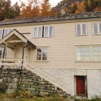 Four-Bedroom Holiday Home in Vallavik