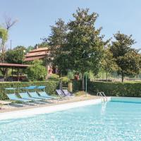 One-Bedroom Apartment in Fivizzano (MS)