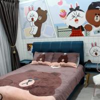 [WOW]*Line Friends Home*Near Ikea/Aeon/Water Park