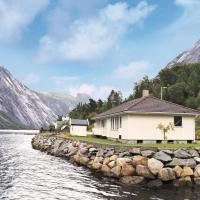 Holiday home Eidfjord Simadalsv.