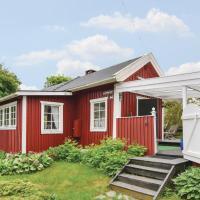 Two-Bedroom Holiday Home in Kyrkesund