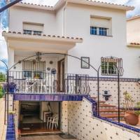 Four-Bedroom Holiday Home in Sant Pere de Ribes