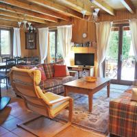 Apartment Lachapelle - Auzac 11