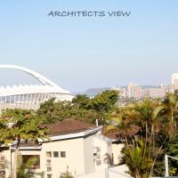 ARCHITECT'S VIEW