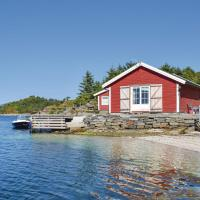 Two-Bedroom Holiday Home in Haugesund