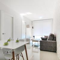 Two-Bedroom Apartment in Torrevieja