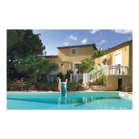 Three-Bedroom Holiday Home in Baillargues