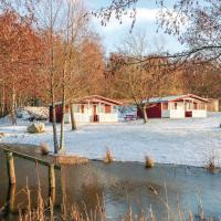 Two-Bedroom Holiday Home in Sjobo