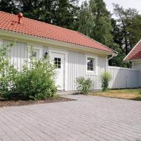 One-Bedroom Holiday Home in Uppsala