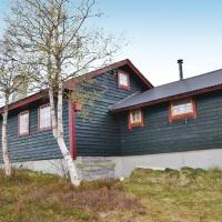 Two-Bedroom Holiday Home in Voringsfoss