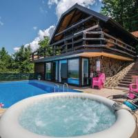 Two-Bedroom Holiday Home in Samobor