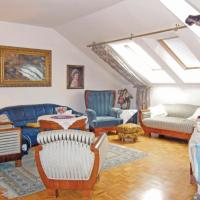 Apartment Neklanova
