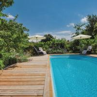 Two-Bedroom Holiday Home in Montseret