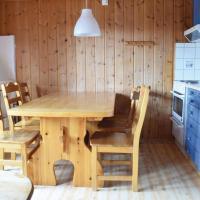 Apartment Trysil with Sauna III