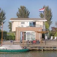 Three-Bedroom Holiday Home in Workum
