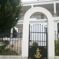 Kalaitzis Apartments