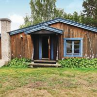 Two-Bedroom Holiday Home in Froseke