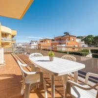Two-Bedroom Apartment in Oropesa
