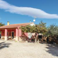 Four-Bedroom Holiday Home in Elche