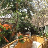 Bamboo Paradise