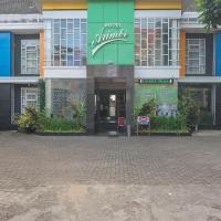 RedDoorz Plus near Alun Alun Bandung