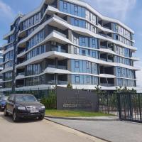 Apartamenty u morya ZHK Costa Fontana