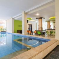 OYO 1258 Balitone Residence
