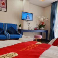 Saigon Sweet hotel