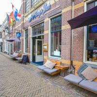 Kings Inn City Hostel & Hotel Alkmaar