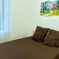 Apartments Kronshtadskiy Bulvar 6k4