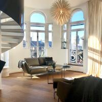 The Crown Penthouse Bahnhofstrasse