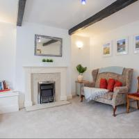 Ferncliff Cottage - The Beautiful Peak District