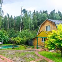 Загородный дом в Левково