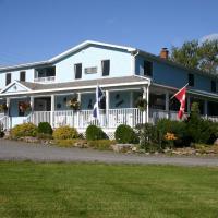 Auld Farm Inn B&B