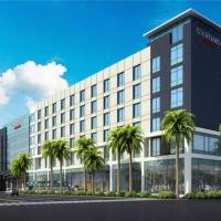 Courtyard by Marriott Los Angeles Monterey Park