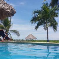BEACH HOUSE COSTA DEL SOL (ISLA EL CORDONCILLO)