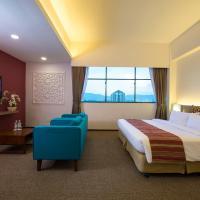 De Palma Hotel Ampang, Kuala Lumpur