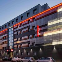 ibis Le Havre Centre, hotel a Le Havre