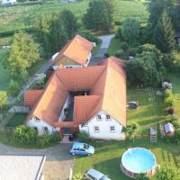 Ferienvierkanthof Brigitte