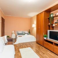 Apartments Orehovyi Bulvar
