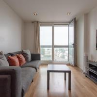 Fantastic 2 Bedroom Apartment near Canary Wharf