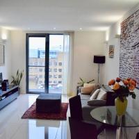 Stunning 1 Bedroom Apartment in Vibrant Hackney