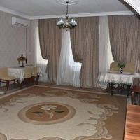 Tskhaltubo Park House