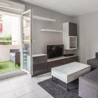 Modern flat with terrace and parking close to Disneyland Paris - Welkeys
