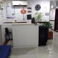 Kowloon TST Guest House