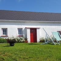 Teach Fada Red Door Cottage